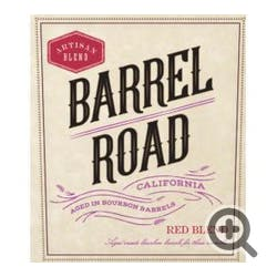 Barrel Road Red Blend 2014