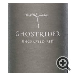 Ghostrider 'Ungrafted' Red Blend 2015