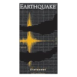 Michael and David Winery 'Earthquake' Zinfandel 2014 image
