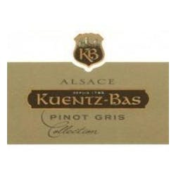 Kuentz-Bas 'Tradition' Pinot Gris 2014 image