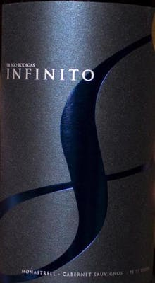 Bodegas Ego 'Infinito' Red Blend 2012