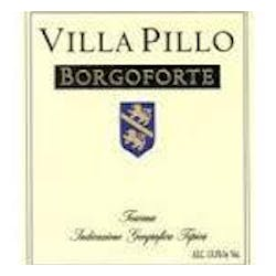 Villa Pillo 'Borgoforte'  Red 2014 image