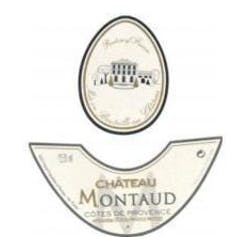 Chateau Montaud Provence Rose 2016 1.5L image