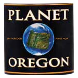 Planet Oregon Pinot Noir 2015 image