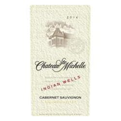 Chateau Ste. Michelle 'Indian Wells' Cabernet 2014 image