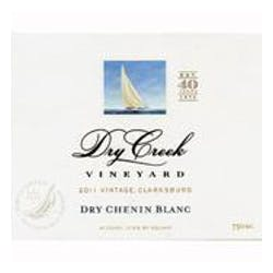 Dry Creek Vineyards Chenin Blanc 2016 image