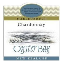 Oyster Bay Chardonnay 2015 image