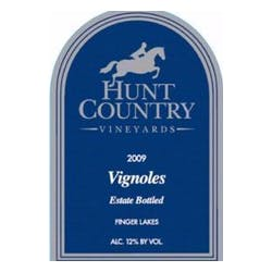 Hunt Country Vineyards Vignoles 2015 image
