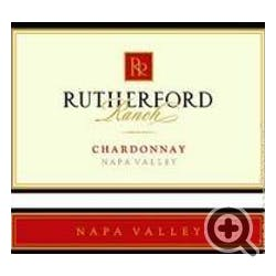 Rutherford Ranch Chardonnay 2015