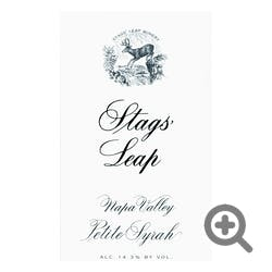 Stags' Leap Winery Petite Syrah 2014