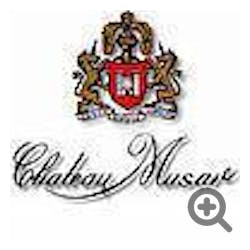 Chateau Musar Rouge 2008