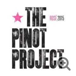 The Pinot Project 'Rose' Pinot Gris 2016