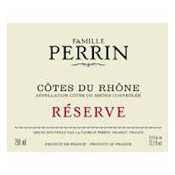 Perrin Famille Reserve Rouge 2014 image