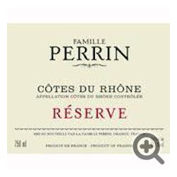 Perrin Famille Reserve Rouge 2014