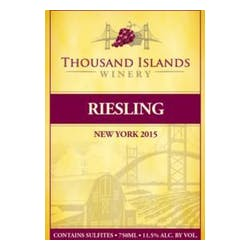 Thousand Islands Winery Riesling 1.5L image