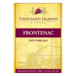 Thousand Islands Winery Frontenac NV 1.5L image