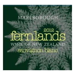 Marisco Vineyards 'Fernlands' Sauvignon Blanc 2016 image
