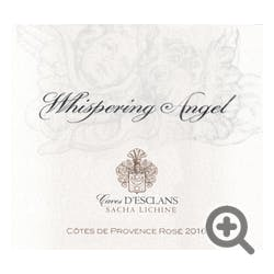 D'Esclans 'Whispering Angel' Rose 2016