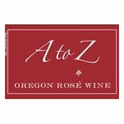A to Z Winery 'Rose' Sangiovese 2016 image