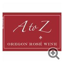 A to Z Winery 'Rose' Sangiovese 2016