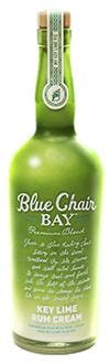 Blue Chair Rum 'Key Lime' 750m Inspired by Kenny Chesney