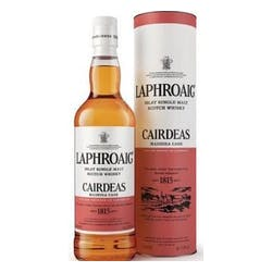 Laphroaig 'Cairdeas' Single Malt Scotch 103.2prf image