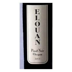 Elouan By Copper Cane Pinot Noir 2015 image