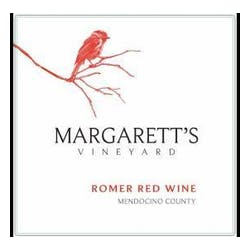 Margarett's Vineyard Romer's Red Blend 2014 image