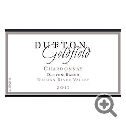 Dutton-Goldfield Dutton Ranch Chardonnay 2014