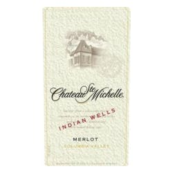 Chateau Ste. Michelle 'Indian Wells' Merlot 2014 image