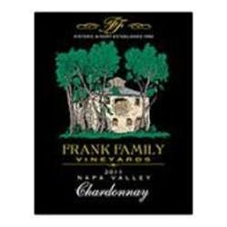 Frank Family Vineyards Chardonnay 2014 image