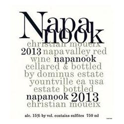 Dominus Estate 'Napanook' Red 2013 image