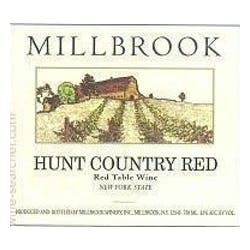 Millbrook Winery 'Hunt Country' Red 2015 image