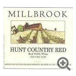 Millbrook Winery 'Hunt Country' Red 2015