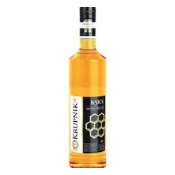 Bak's Krupnik Honey Liqueur 750ml image