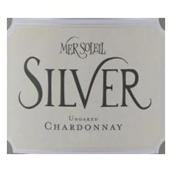 Mer Soleil 'Silver' Unoaked Chardonnay 2015 image