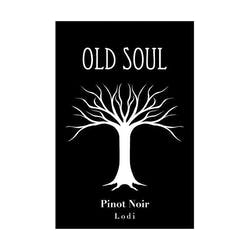 Oak Ridge Winery 'Old Soul' Pinot Noir 2015