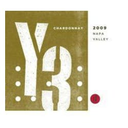 Jax Vineyards 'Y3' Chardonnay 2014 image