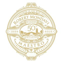 Robert Mondavi 'Maestro' Red Blend 2014 image