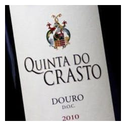Quinta Do Crasto 'Douro' Red 2014 image