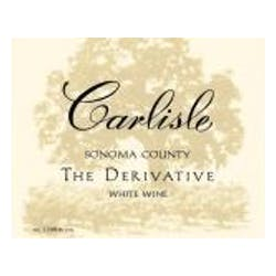 Carlisle 'The Derivative' White 2014 image