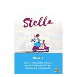 Stella Moscato IGT 2018 image