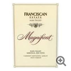 Franciscan 'Magnificat' Red Blend 2013