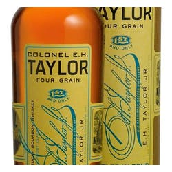 E.H. Taylor Jr. Four Grain Bourbon 100proof image