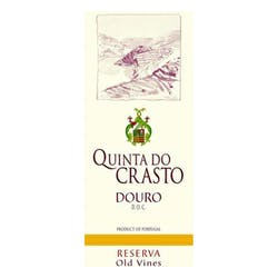 Quinta Do Crasto 'Old Vines' Reserva Douro 2014 image