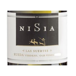 Nisia 'Old Vines' Verdejo 2016