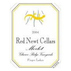 Red Newt Cellars Merlot 2003 image
