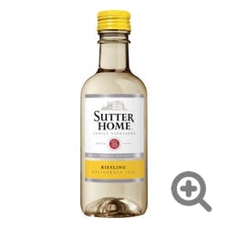 Sutter Home 'Sweet' Riesling 187ml