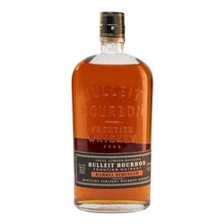 Bulleit Barrel Strength 125.4p 750ml image