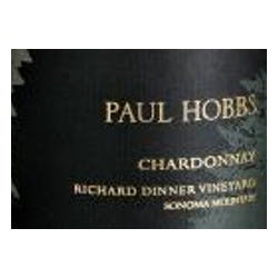 Paul Hobbs 'Richard Dinner' Chardonnay 2015 image